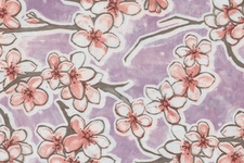 Fuji Oilcloth by the ROLL (4 colors)