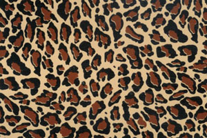 Jaguar Oilcloth by the ROLL (3 colors)