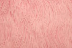 Punky Muppet BABY PINK